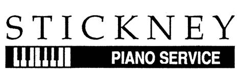 Stickney Piano